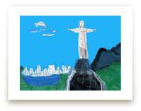 The Redeemer, Rio by Stuart Heir