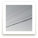 Skywires 19 by Sonia L. Johansen