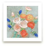 A Bouquet for Kaitlin