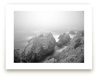 Foggy Day in Point Lobo... by NSMARK
