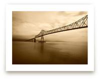 Astoria-Megler Bridge Wall Art Prints