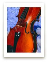 Grandfather's Violin