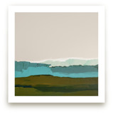 Abstract Seascape #1