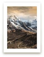 On the ridge by van tsao