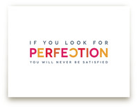 Perfectly Imperfect by Luckybug Designs