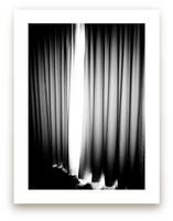 It's Curtains Wall Art Prints