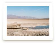 Salt Flats by Anna Western