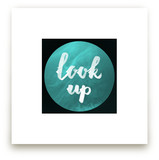 look up 0 by blackwhite press