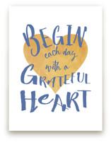 Grateful Heart by Debb W