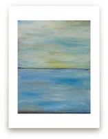 Seaworthy Study by Kelli Kunkle-Day