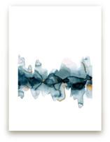 Fractured Horizon 2 Wall Art Prints