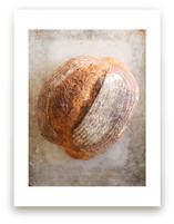 Sourdough Crust by Sharon Rowan