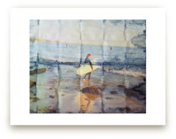Indigo Surfer Girl, Ven... by Annie Seaton