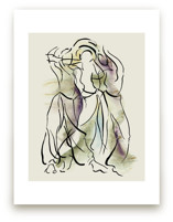 Movement 1 by Kathleen Ney