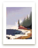 Lost Coast by Shawnee Mills