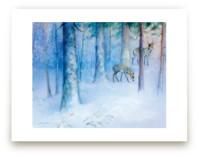 December by Tracy Ann