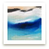 Raw Coast 4 by Jenny Partrite