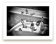 Toy Soldier Wall Art Prints