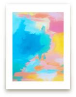 Malibu Vibe by Jenny Partrite