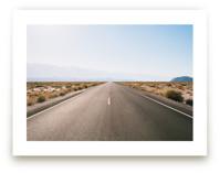 Desert Highway by Anna Western