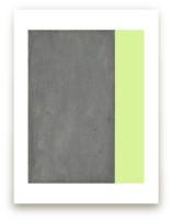 Urban Chartreuse