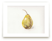 Single Pear by Melinda Denison