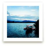 Tropical Riverboat