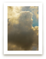 Clouds #4 by Tal Paz-Fridman