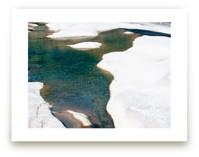 Pedernales Falls by Kaitlin Rebesco