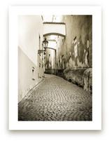 Prague Paving