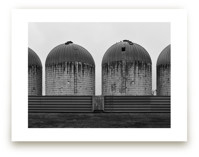 silos by Brian Collins