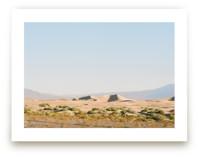 Desert Dunes by Anna Western
