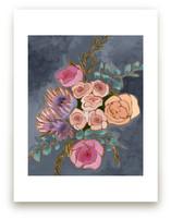 A Bouquet for Kate floral