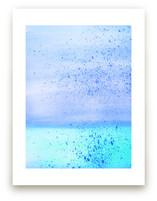 Sea Splash by Monica Janes Fine Art