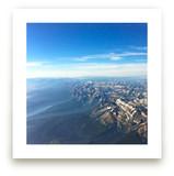 Montana Skies by Jeff Vilkin