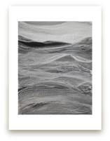 rhythm of grey 1 by Teodora Guererra