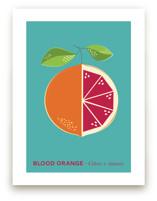 Blood Orange  by Gaucho Works