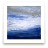 starry seas I by Teodora Guererra