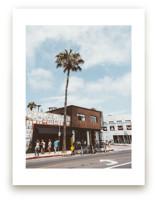 Venice Beach 3 by Kamala Nahas