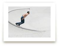 Saint Skate 03 by Asha Nahas