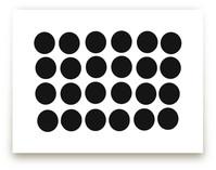 Dots 1 by Jaime Derringer