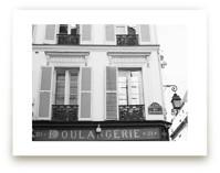 La Boulangerie by Caroline Mint
