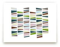Strada by Lisa Samartino Design