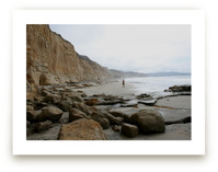 Beach Runner by AJD
