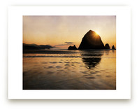Cannon Beach.