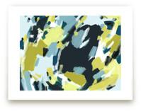 Lichen Bloom by Katie Craig