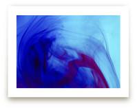 Dark Blue by Alexis Arnold