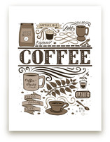 Coffee Love by Cynthia Oswald