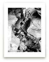 Rock Formations 2 Wall Art Prints