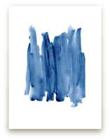 Wash in Blue by Katie Craig